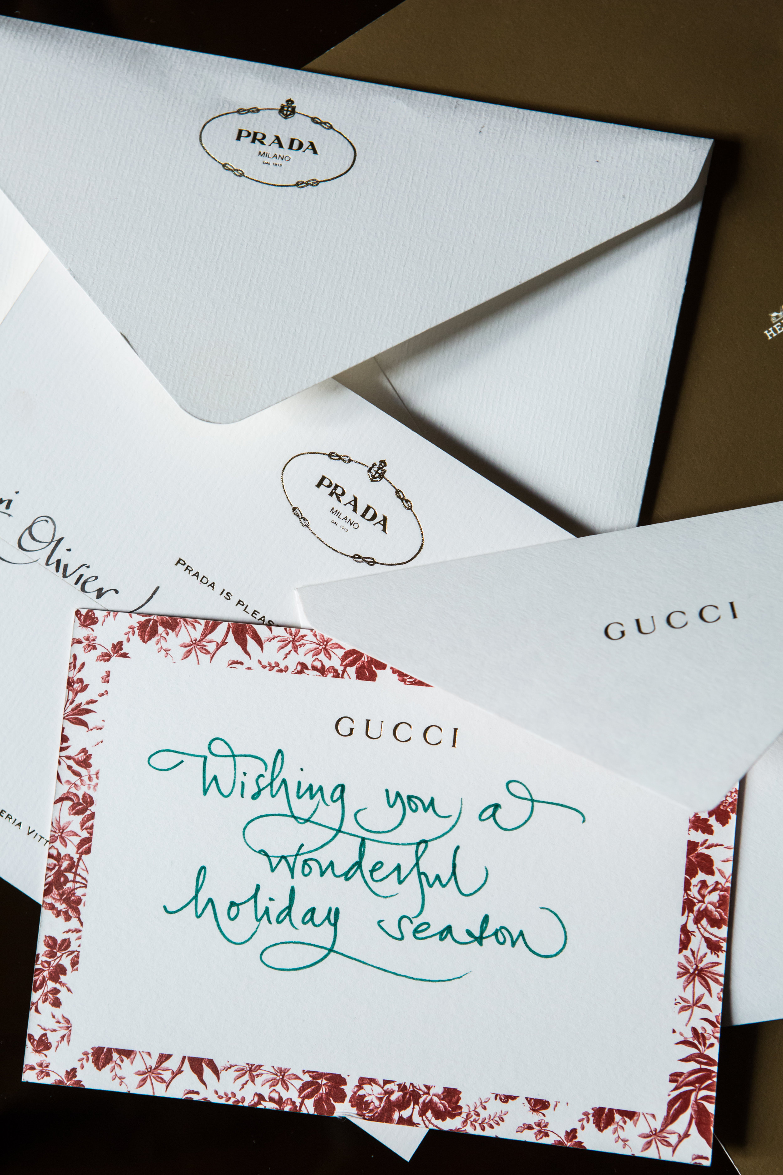 GUCCI ›› stationary