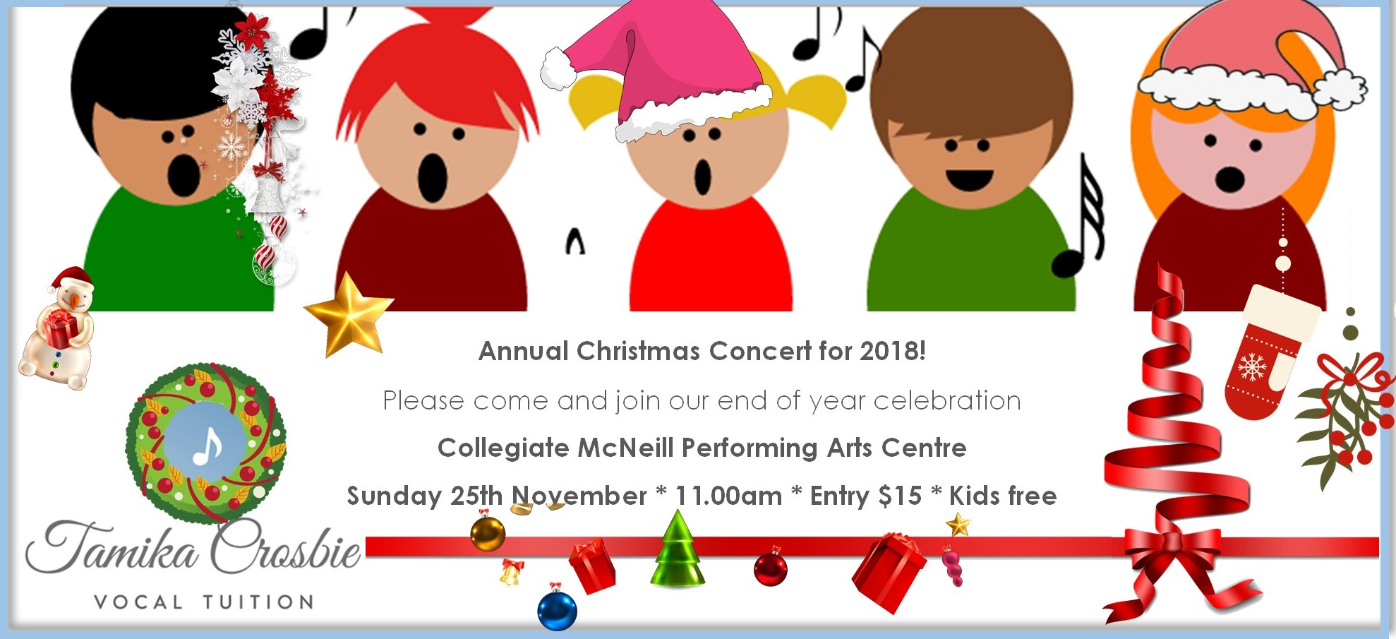 Click the image above to buy tickets via TryBooking. Please also book your free tickets for kids and students so we can track seats.