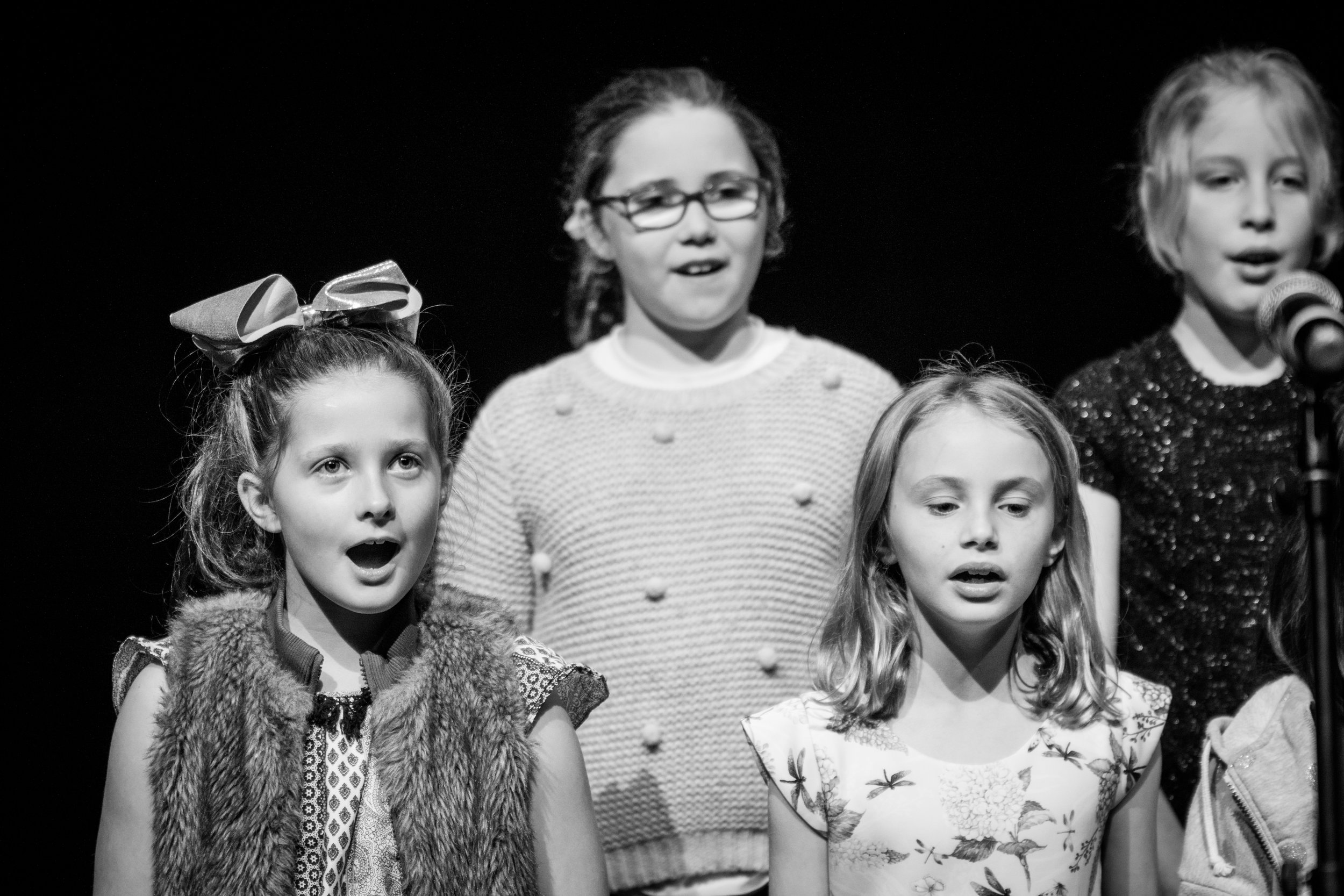 Come and sing with us in 2019! Enrolments are open now. You can find the form  here .