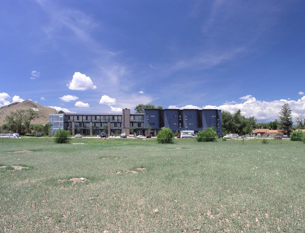 Del Norte Senior Housing