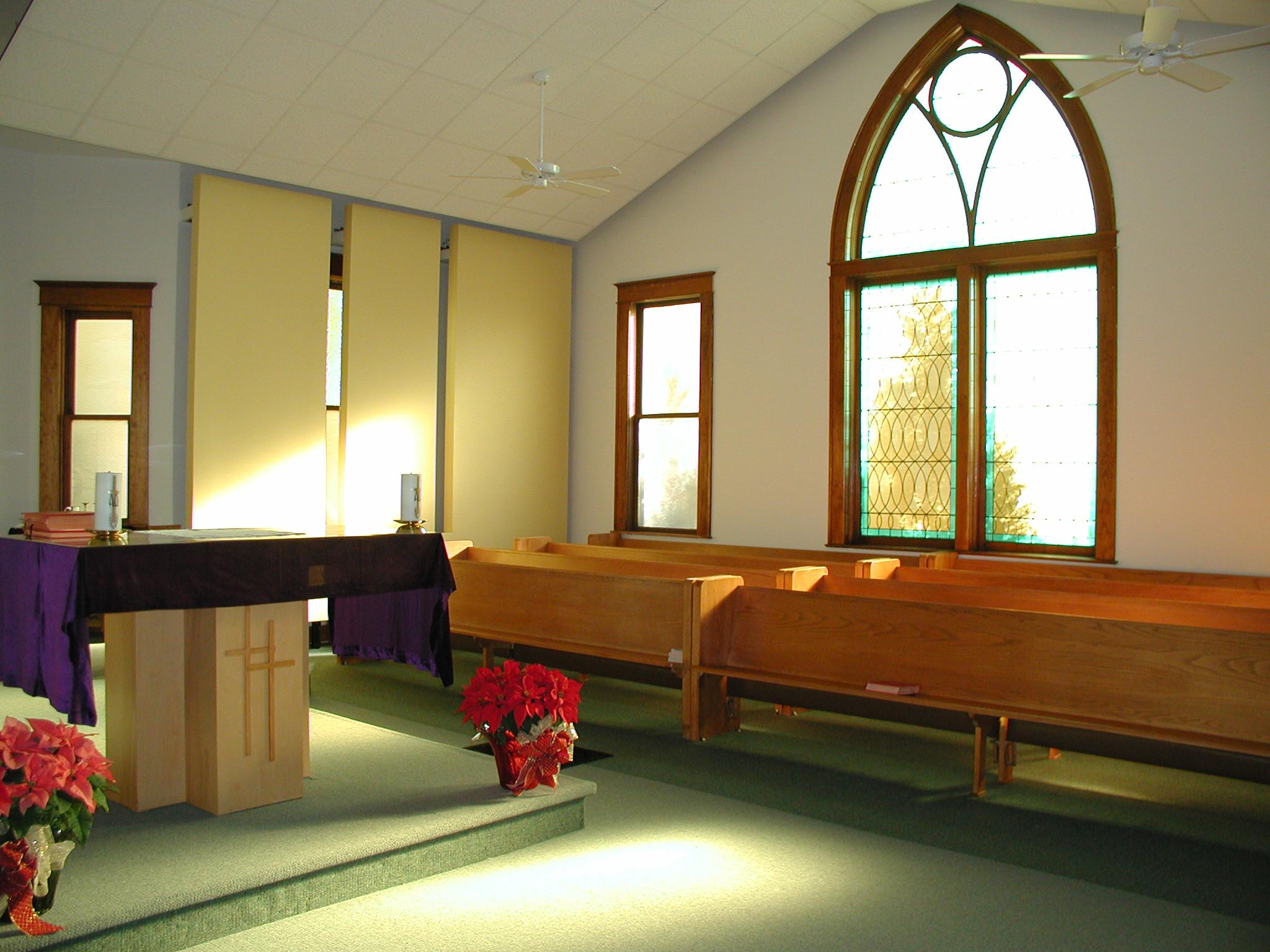 Johnstown Church