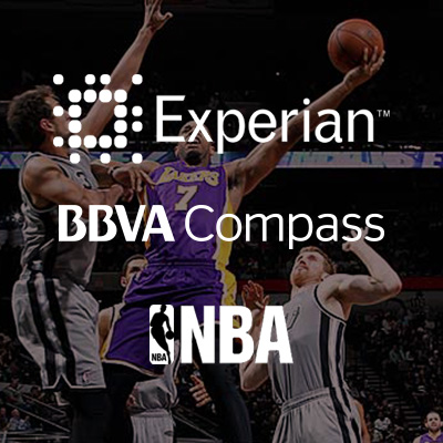 2015 : A branded mobile application process for the NBA/AMEX credit card.