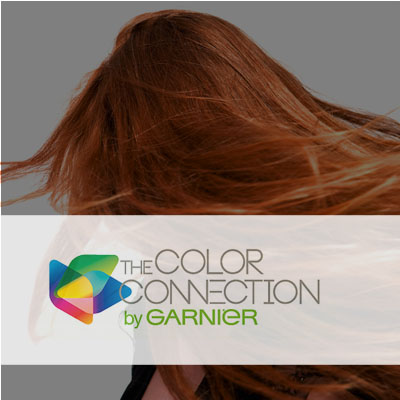 2013 : A branded tool for taking the stress out of finding the right hair color for you.