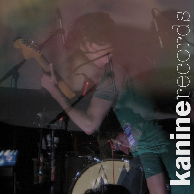 KANINE RECORDS Posters