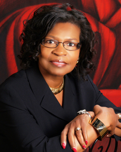 Dr. Wanda Taylor Smith