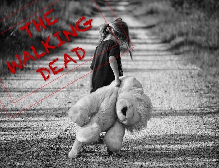 The Walking Dead    Feb 25 - Mar 18, 2018