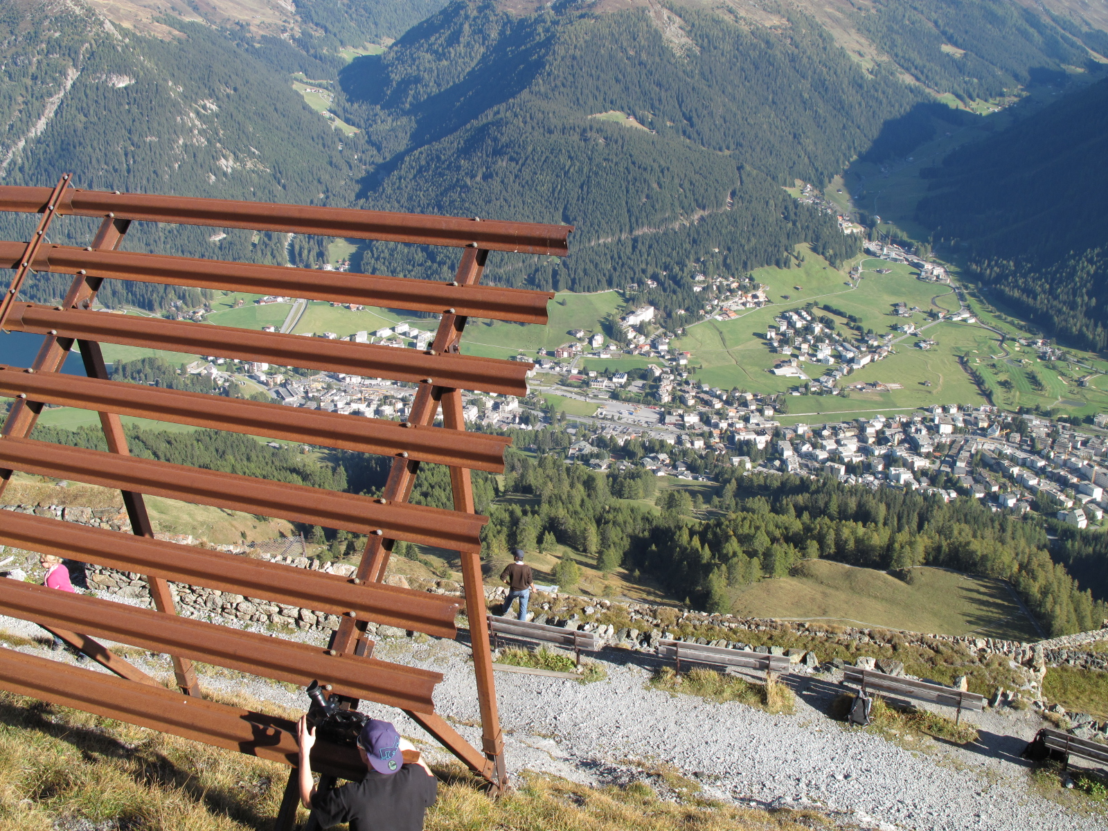 Avalanche Protection for Developments