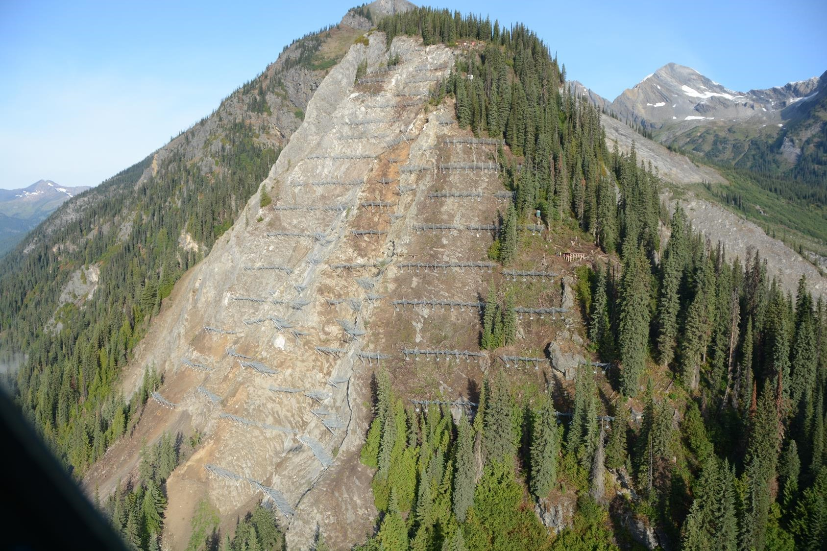 Avalanche Protection and Engineering