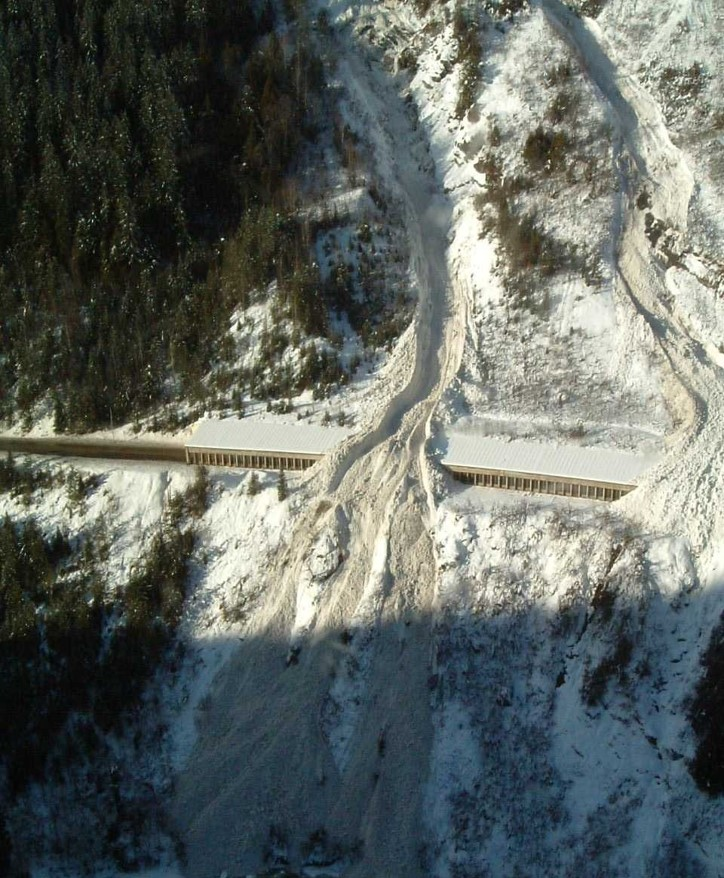 Avalanche Engineering and Mitigation