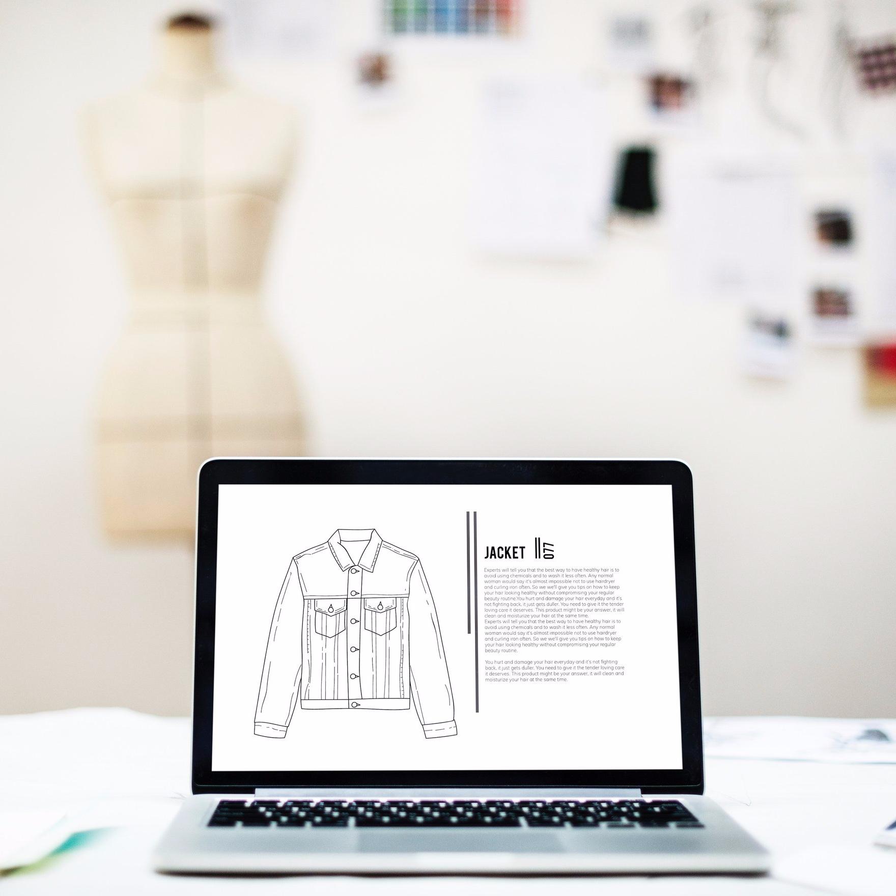 Design Portfolio - An assortment of my professional design work.