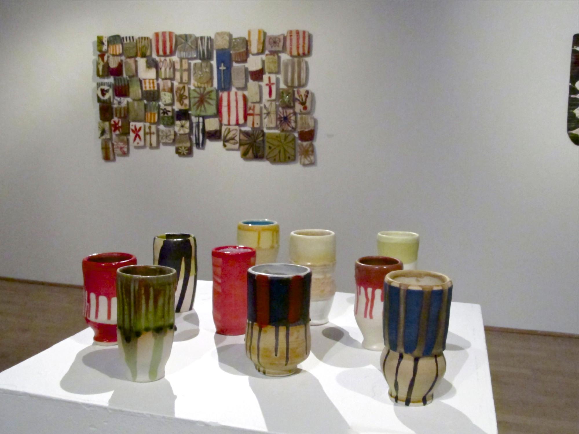 Gallery - exhibition/installation view