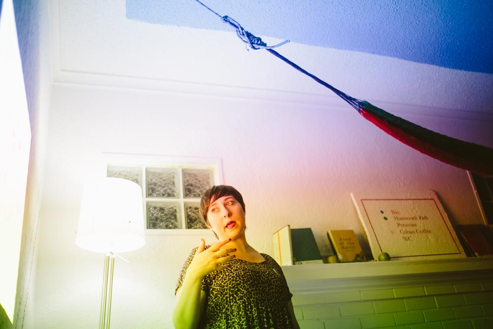Elena Medel (all images courtesy of Gesi Schilling)
