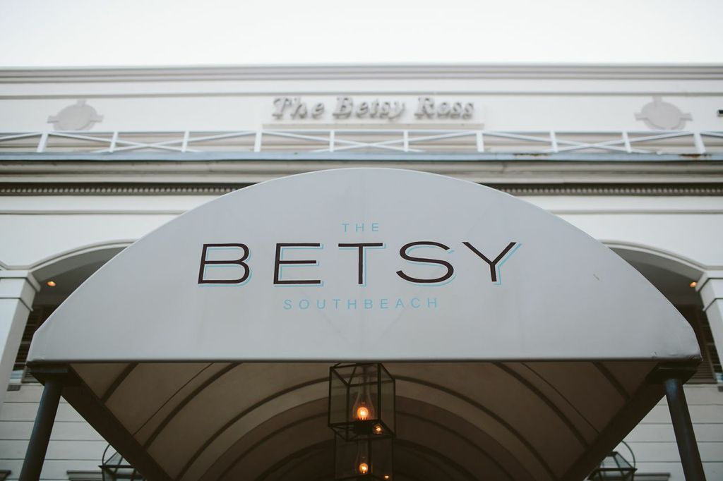 The Betsy-South Beach (all photos courtesy of Gesi Schilling)