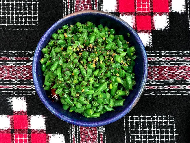 Beans Poriyal.jpg