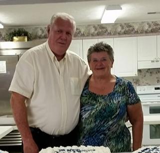 Kalah Brann, Assistant   Church Clerk - Kalah has been a faithful member to Calvary Missionary Baptist Church for many years.