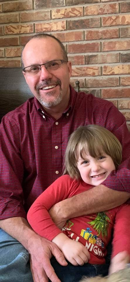PastorMike Nunnelly -