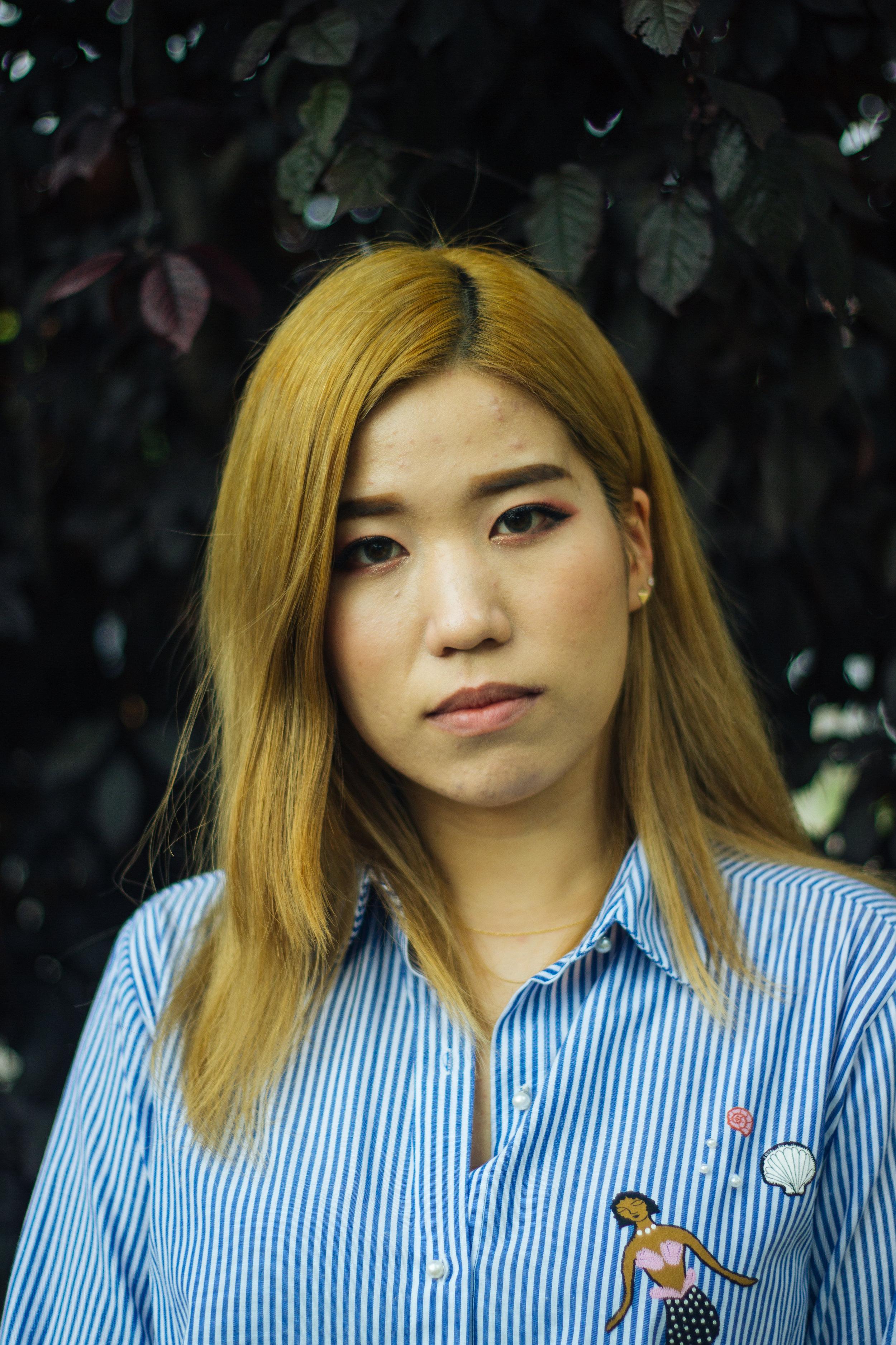 Eunice Shin