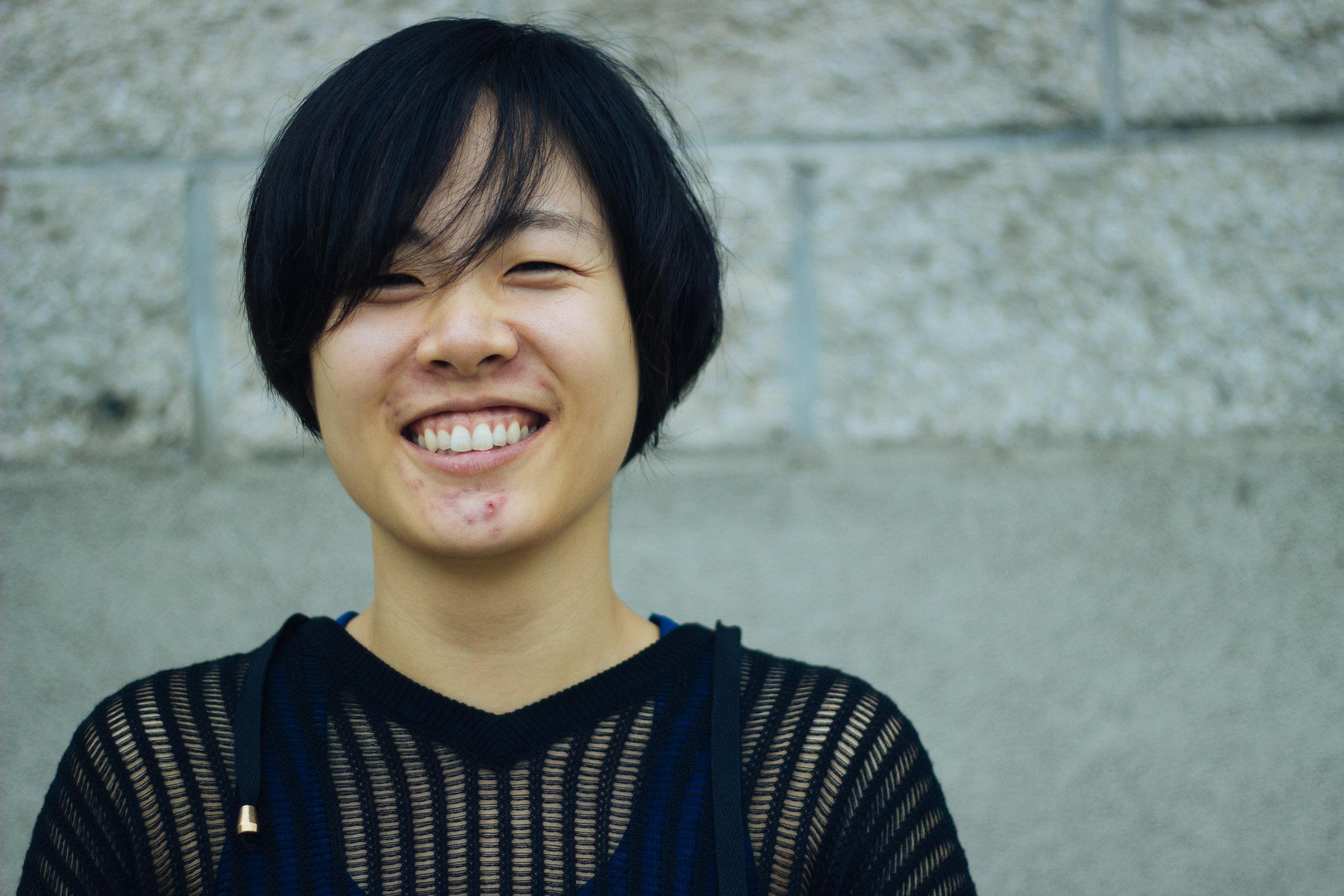 Soojin Yun