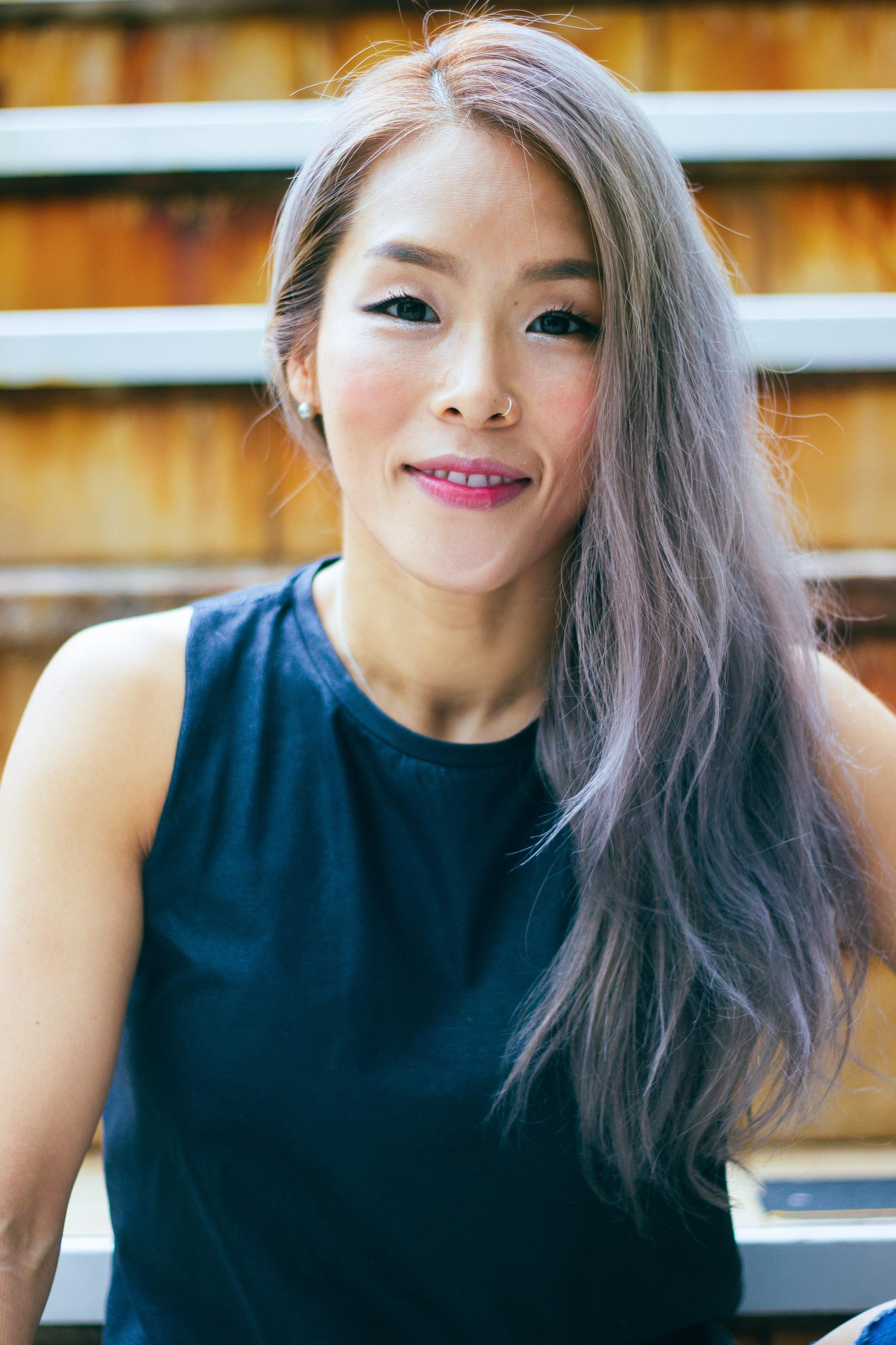 MJ Choi       Founder | Director | Head Instructor