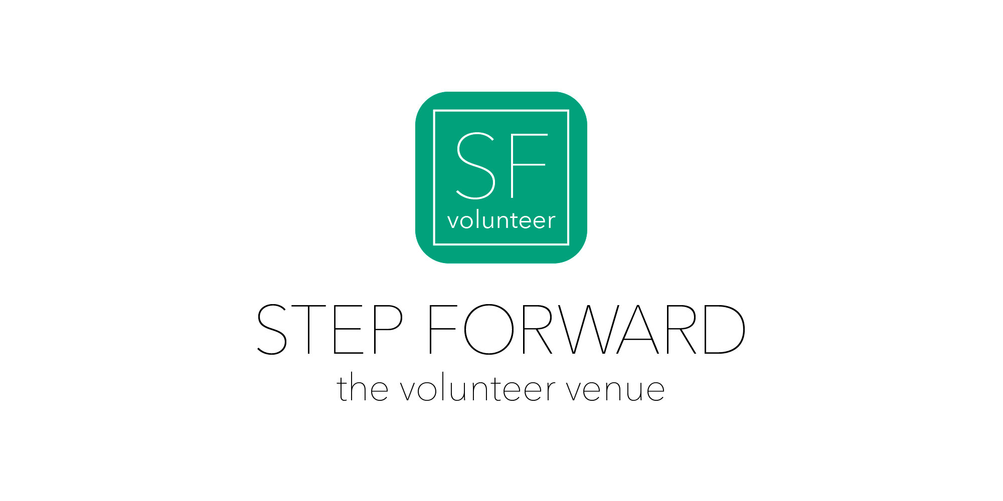 Step Forward App Logo Design - KLN Design