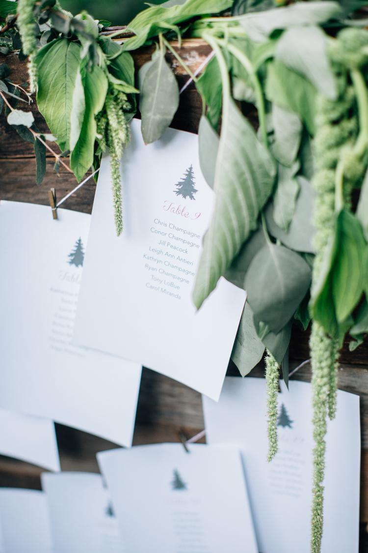 Wedding Invitation Designs - KLN Design