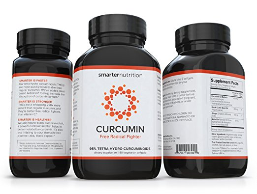 Smarter Nutrition Bottle Packaging Design - KLN Design