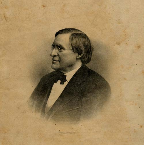 Samuel Morse Felton Sr., from the Archives Center of the National Museum of American History, Smithsonian Institution