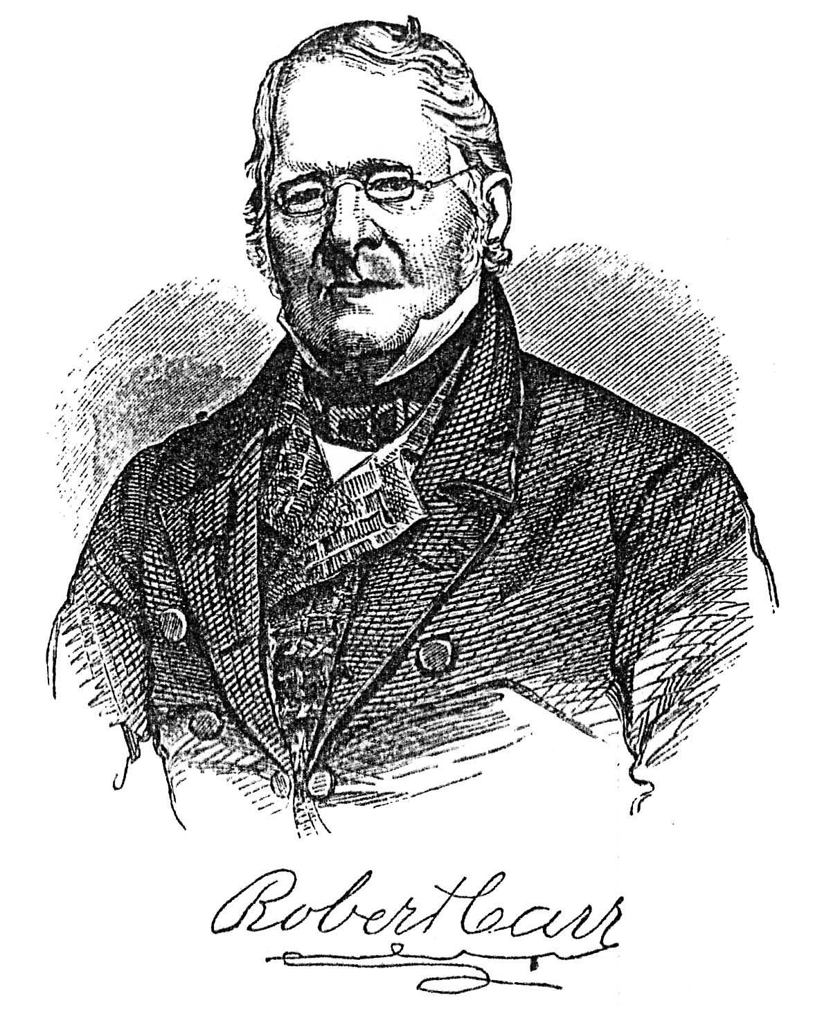 This portrait of Col. Robert Carr is a wood engraving (taken from a photograph) from Benson J. Lossing,  The Pictorial Field-Book of the War of 1812  (Harper & Brothers, Publishers, New York: 1869, p. 640).