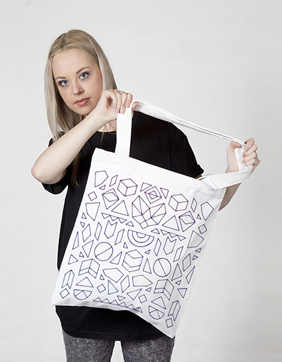 Spaces tote