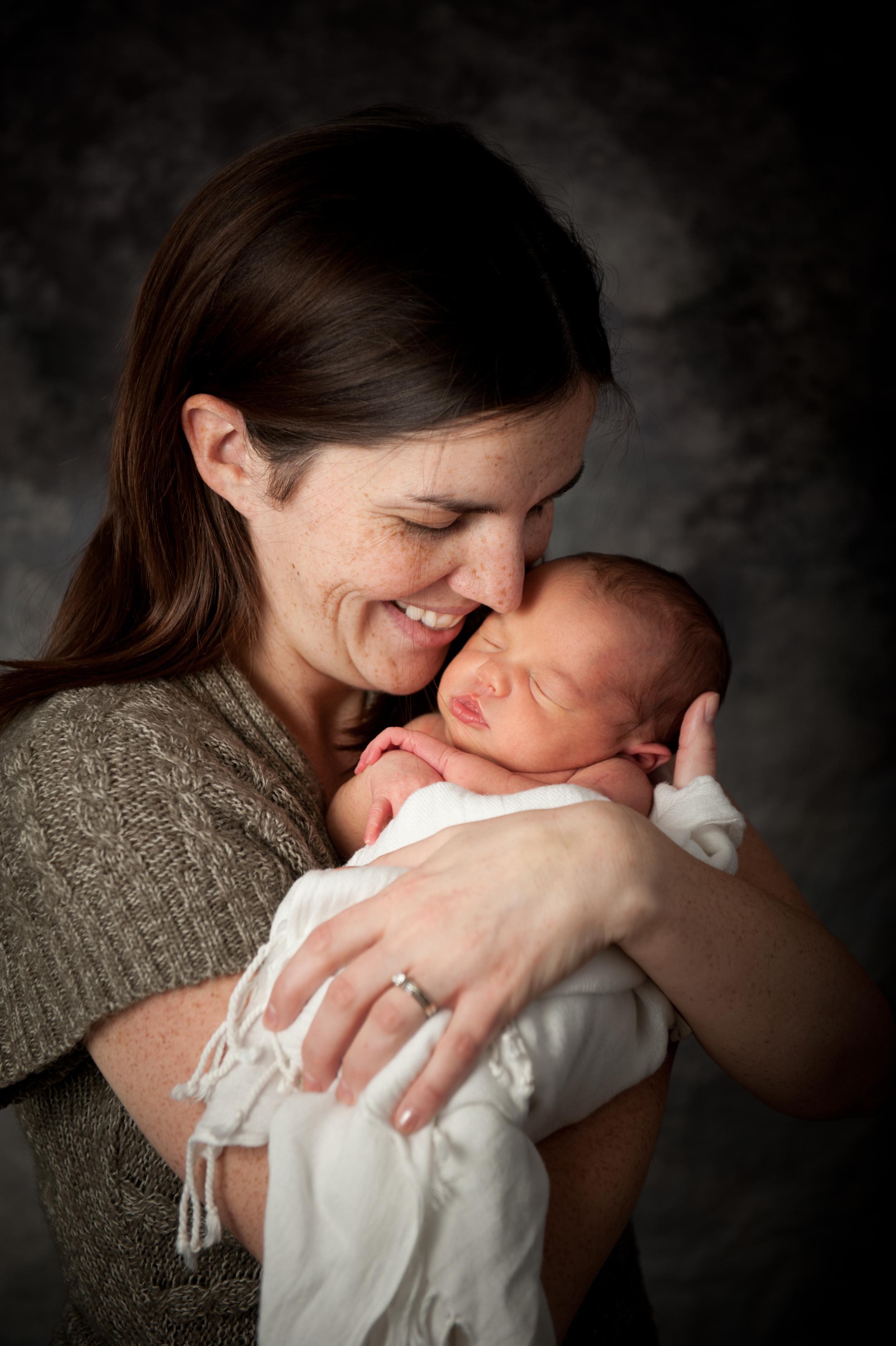 St. John's, Newfoundland Newborn Photographer