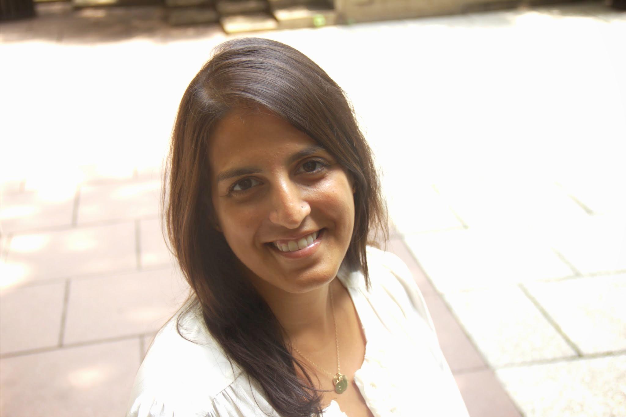 Priya Lawrence, MS, RDN, CDN