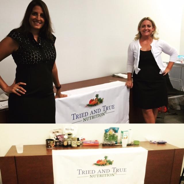 Pam & Priya, Biosector PR, July 2015