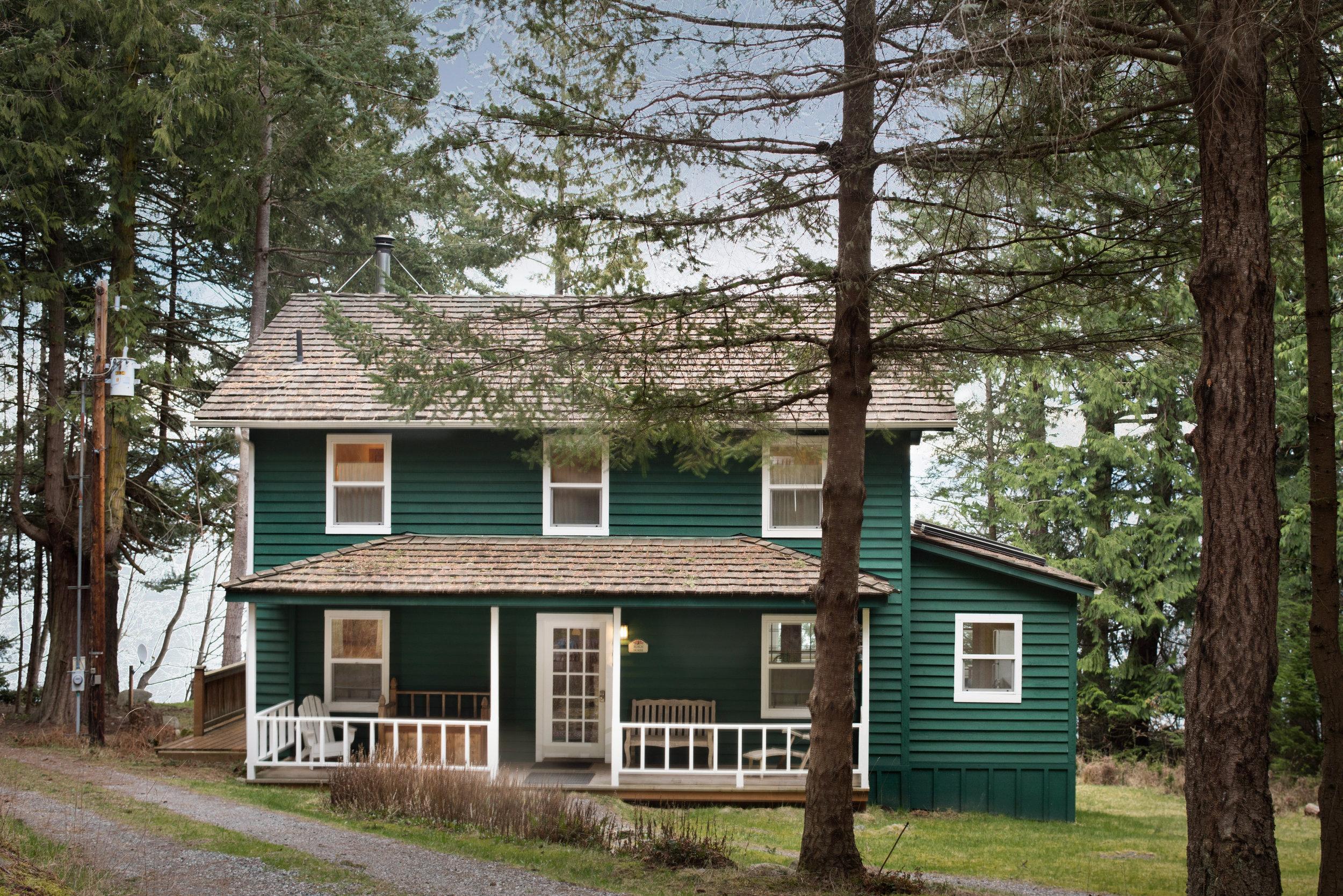 Cottages — Bayside Cottages