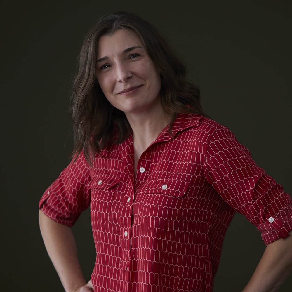 Arielle Walrath   Principal / Creative Director