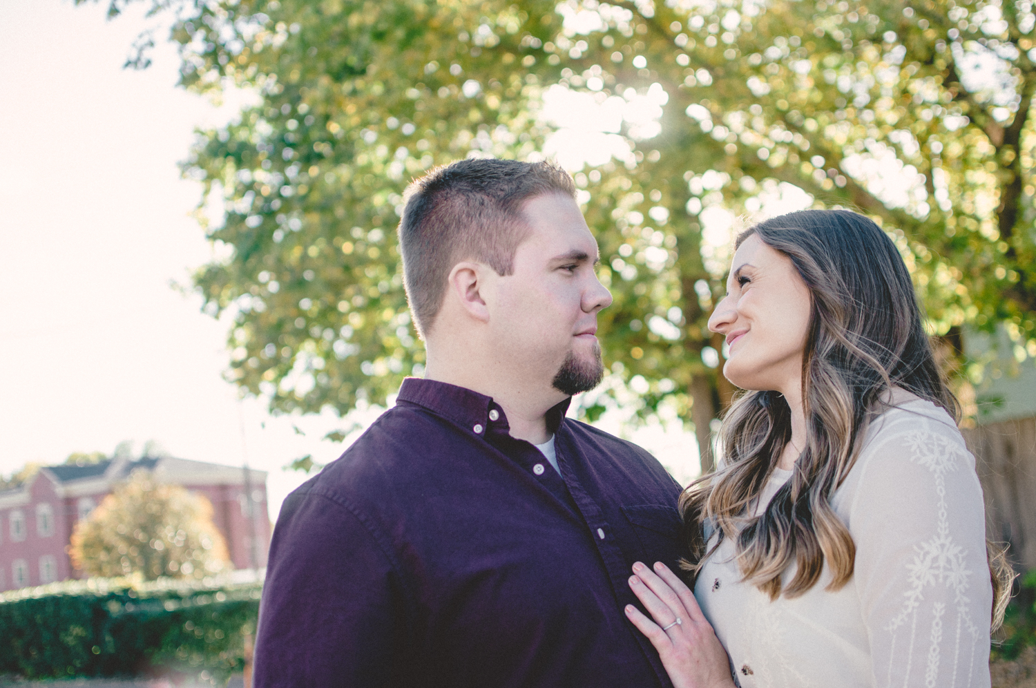 Dallas Wedding Photographer - Jill & Landon