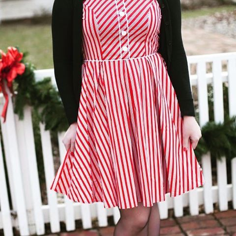 I'm selling a lot of my clothes over at @shop_theanchoredsoul_closet, including this dress. Make me an offer. If you're local we can meet up. If not, I'll ship it to you for $5.