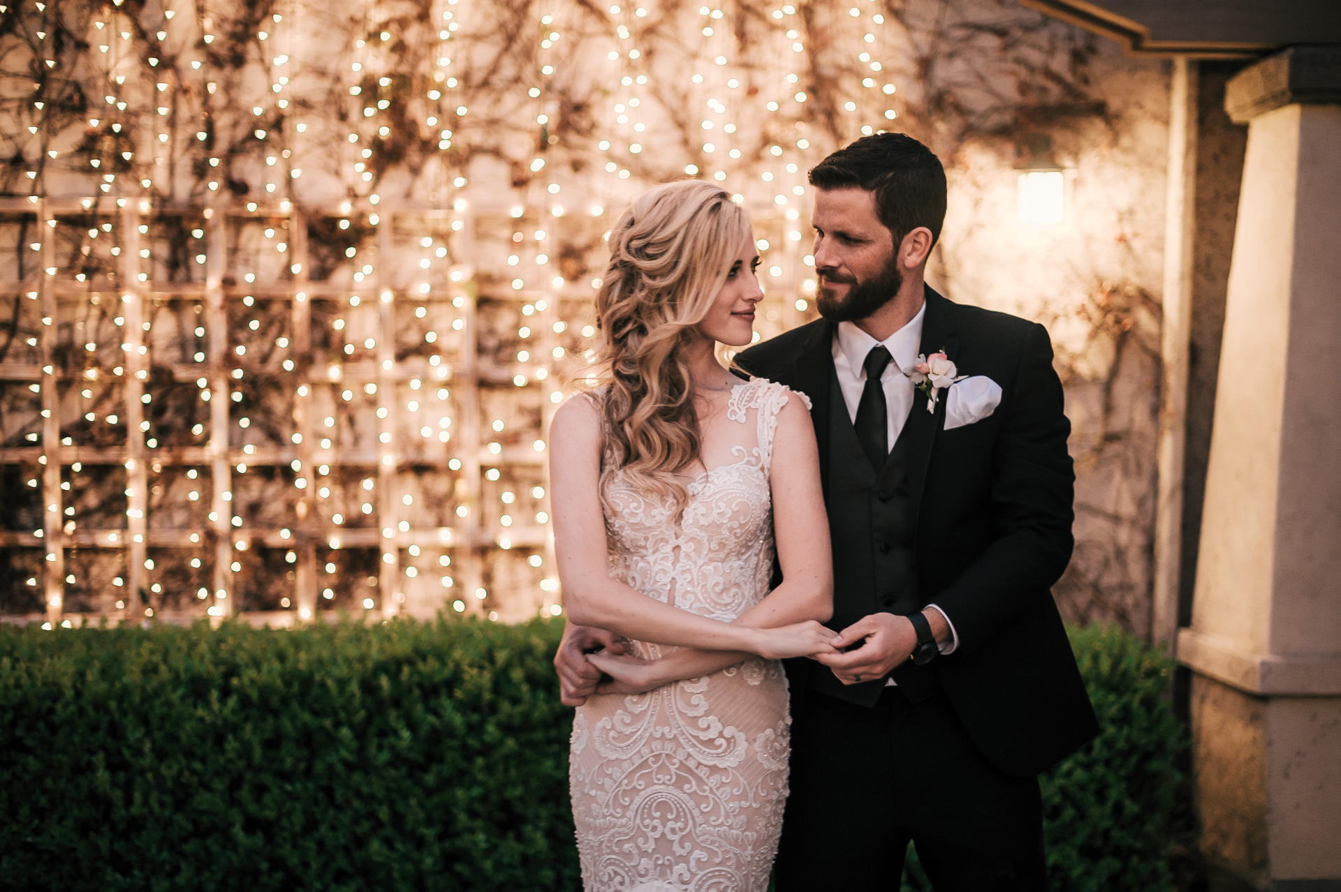 san marcos wedding photographer at the Twin Oaks Golf Course in San Marcos, San Diegos premier wedding venue