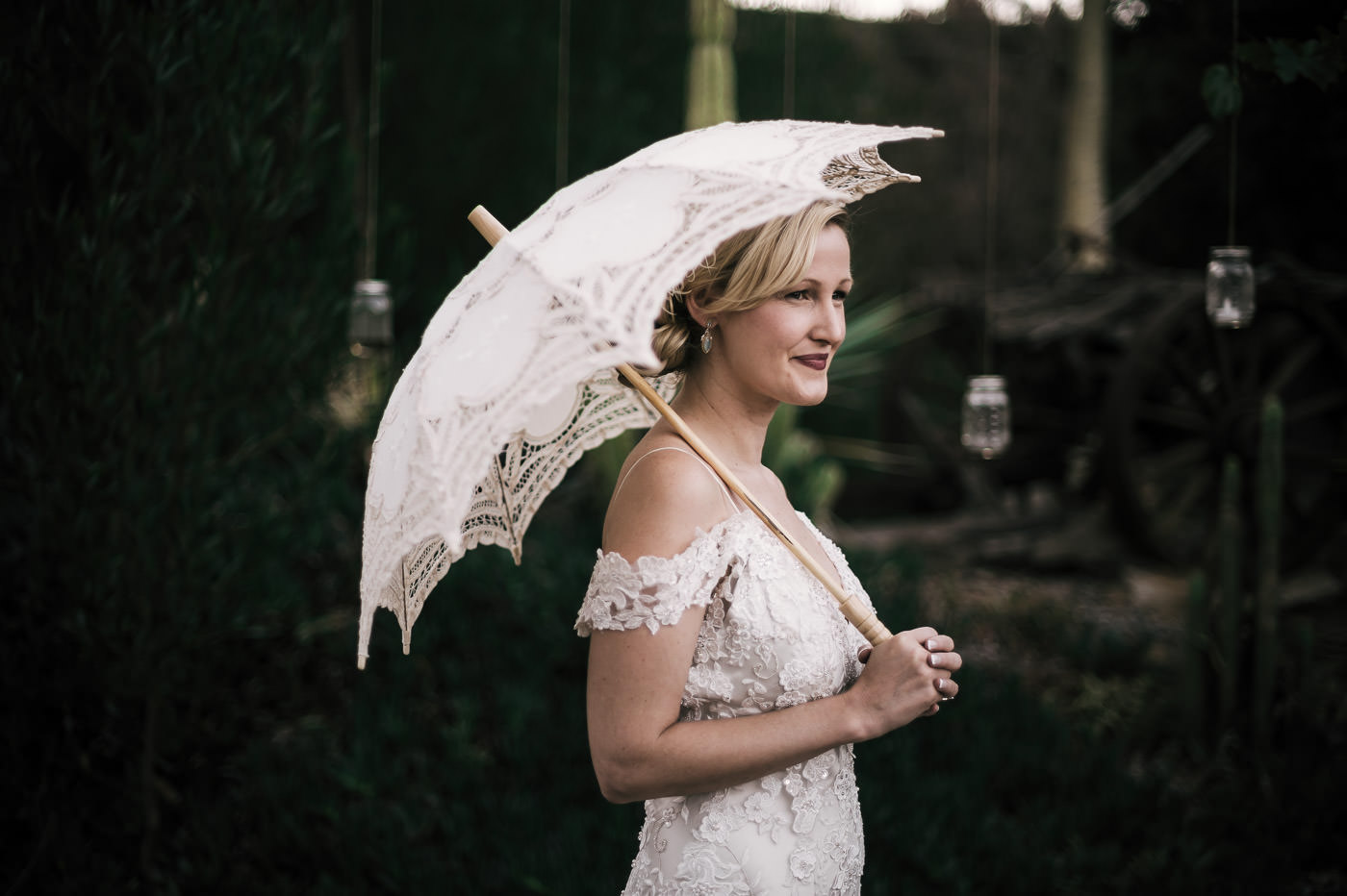stunning wedding photography of the bride at this whispering oaks terrace wedding in temecula california