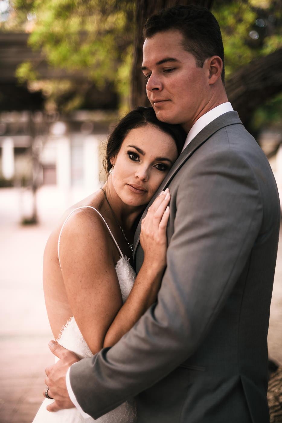 Best wedding venues in San Diego, Marina Village.