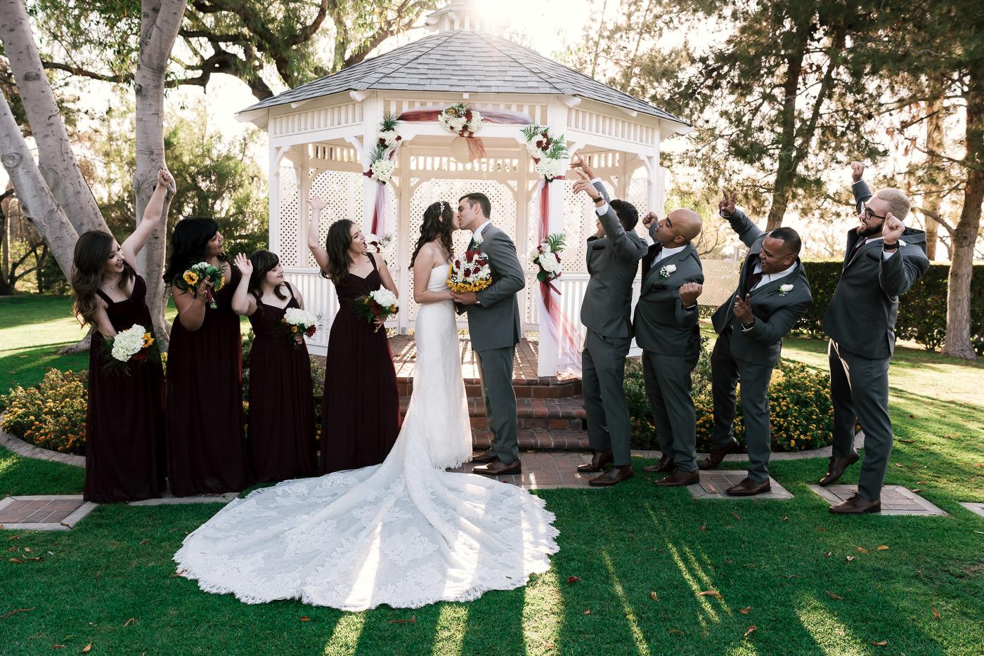 Best wedding photographer near Placentia California.