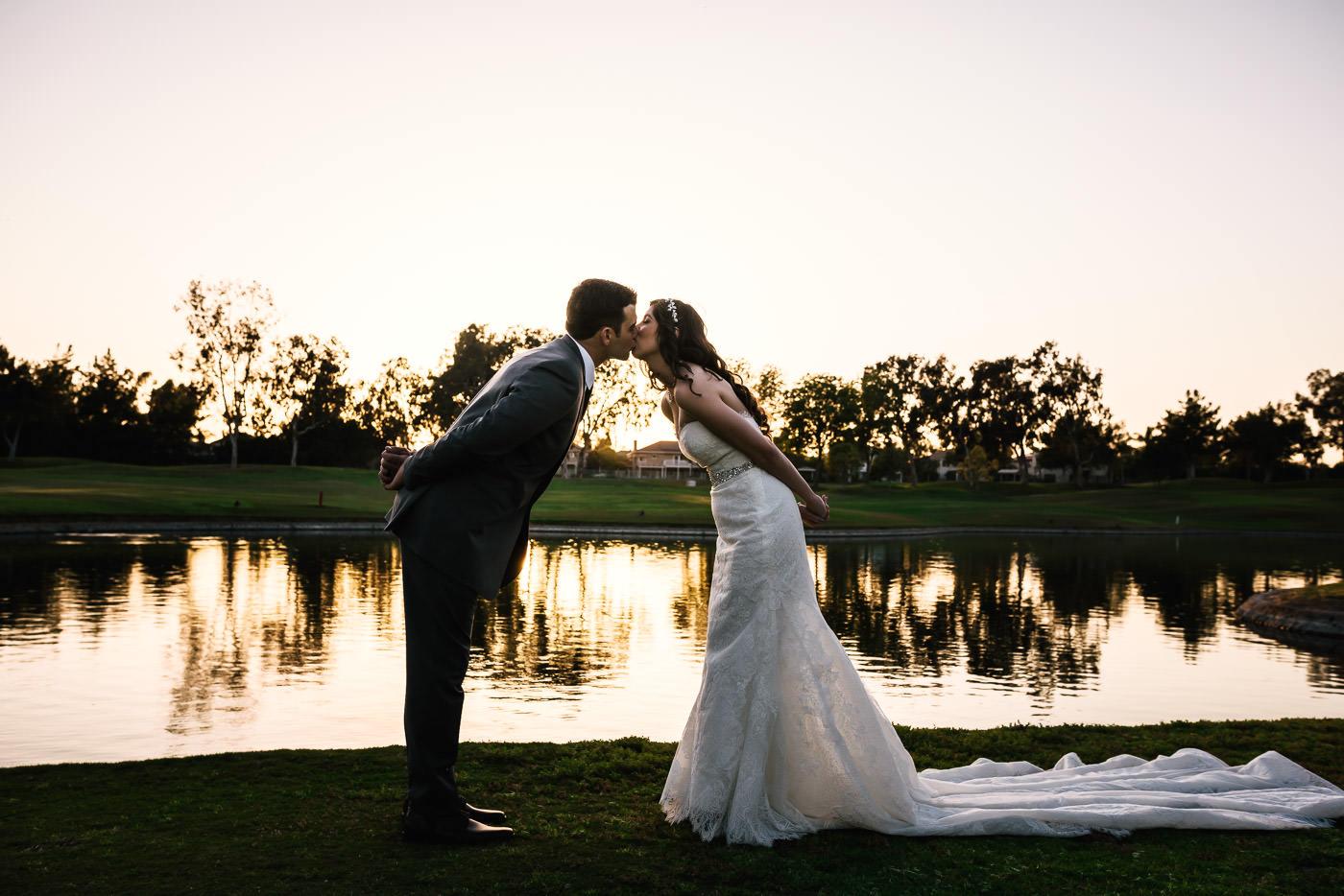 Wedding photographer in Placenita California.