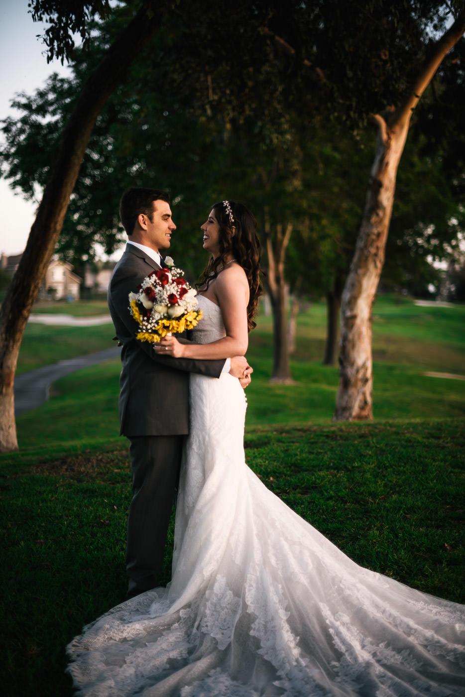 Weddings at Alta Vista Country Club.