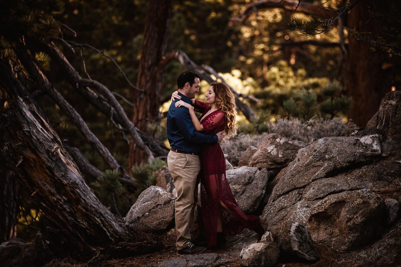 Wedding Photographer near Palm Springs.