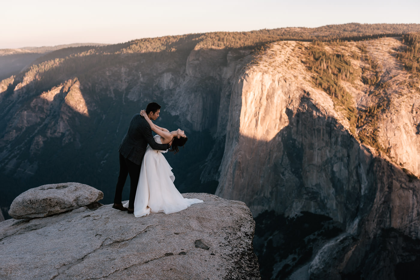 Wilderness elopement adventures for wandering hearts.