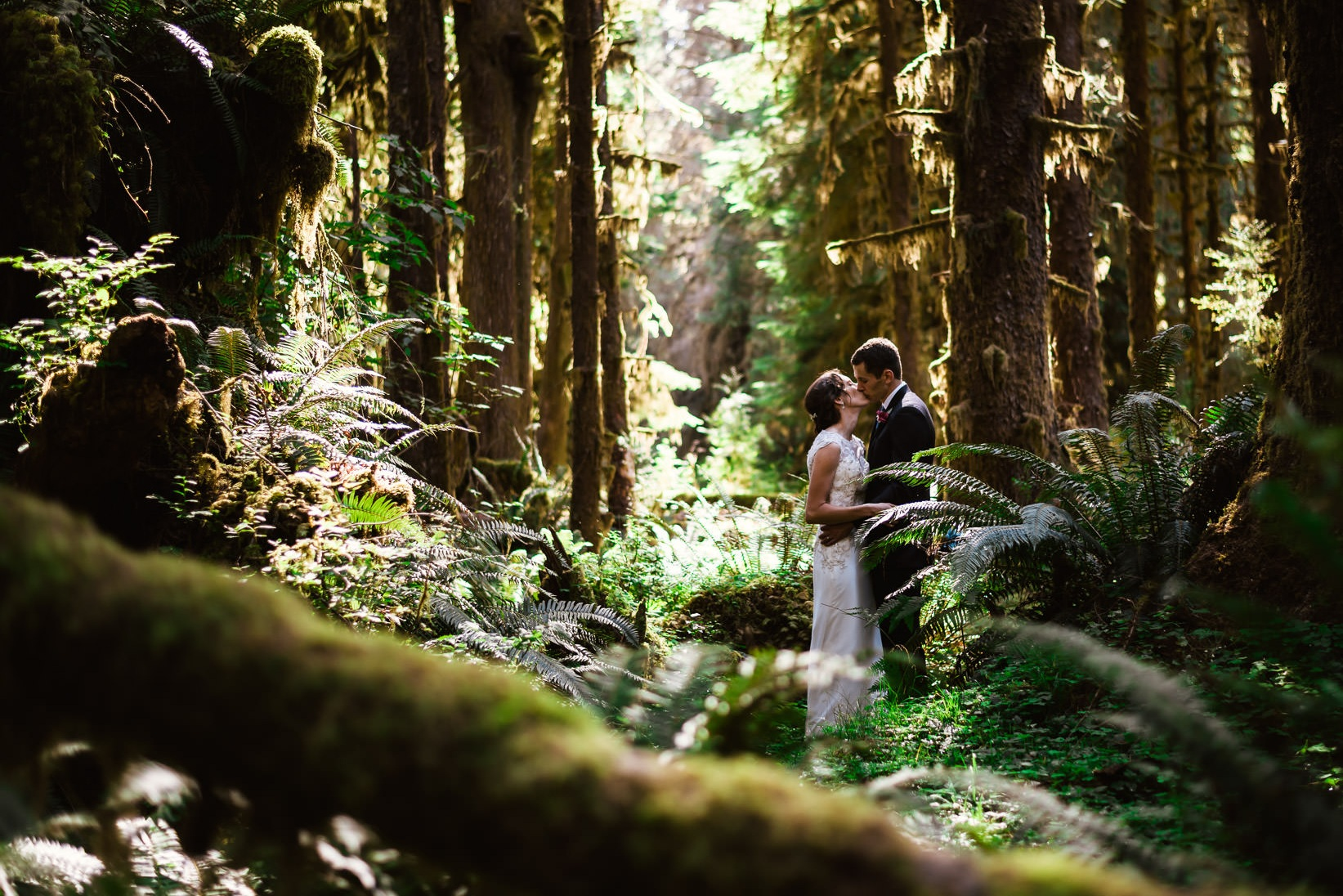 - Norm did an amazing job with our elopement in Olympic NP! He traveled without hesitation and helped research places beforehand since the park is huge and made recommendations based on when/where would have the best lighting for pictures. He spent the day before scouting out locations for our pictures and ceremony. It was a small elopement and he was very accommodating when we arrived with a couple more people than originally planned. During the ceremony we hardly knew he was there and are in awe of the pictures he was able to get without us noticing. He stayed with us until sunset, taking pictures at the two locations we had picked out. We highly recommend Norm for anyone planning an elopement, especially in a national park!!