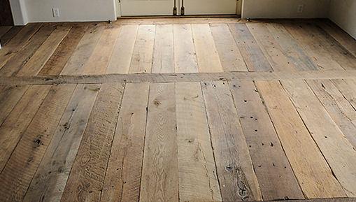 Original Surface Floor