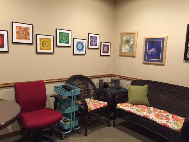 Menomonie Consultation Room