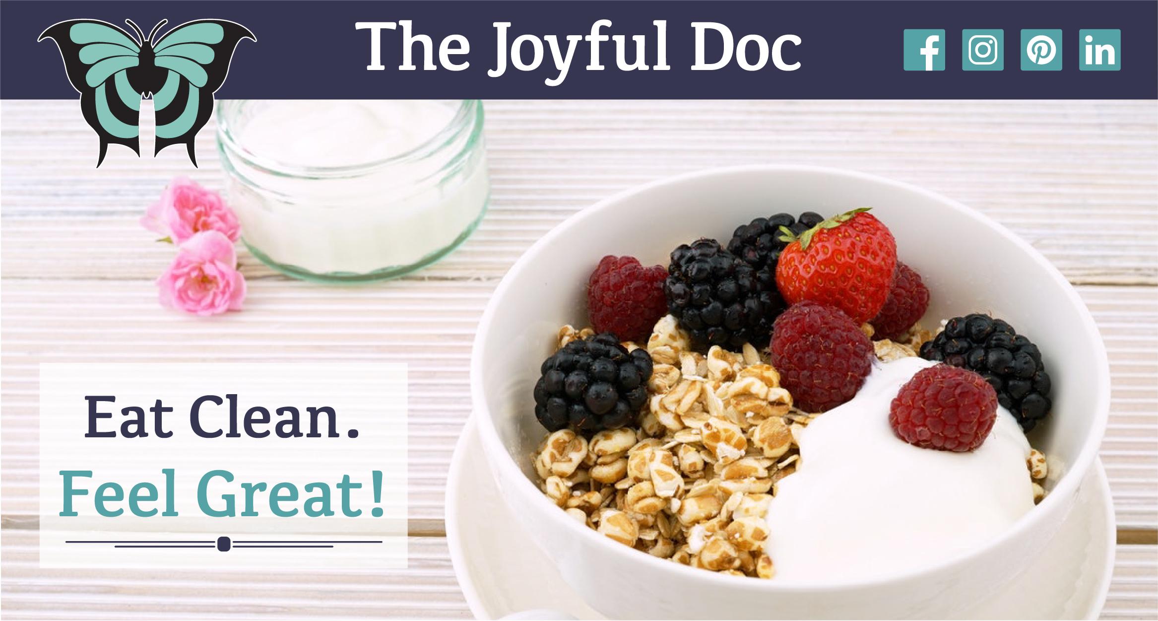 Eat Clean Newsletter.jpg