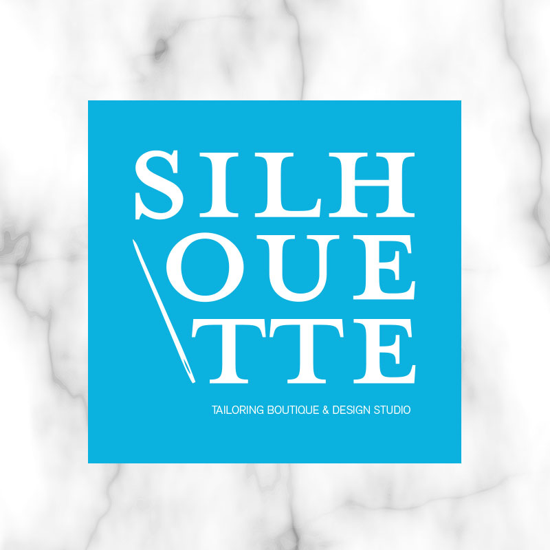 Silhouette   Branding, Collateral & Social Media