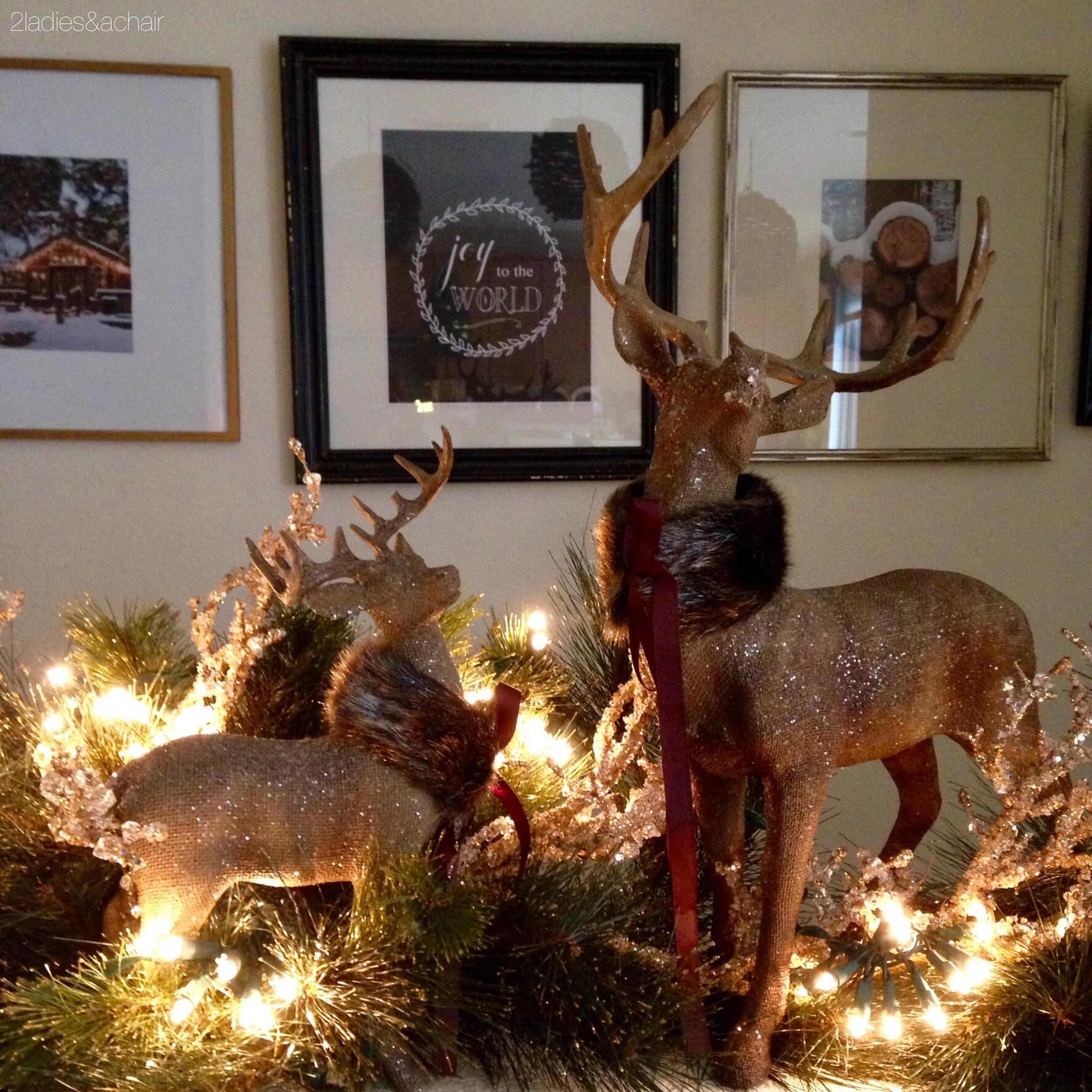 christmas home tour deer.JPG